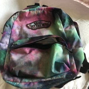 """Vans """"OFF THE WALL"""" backpack"""